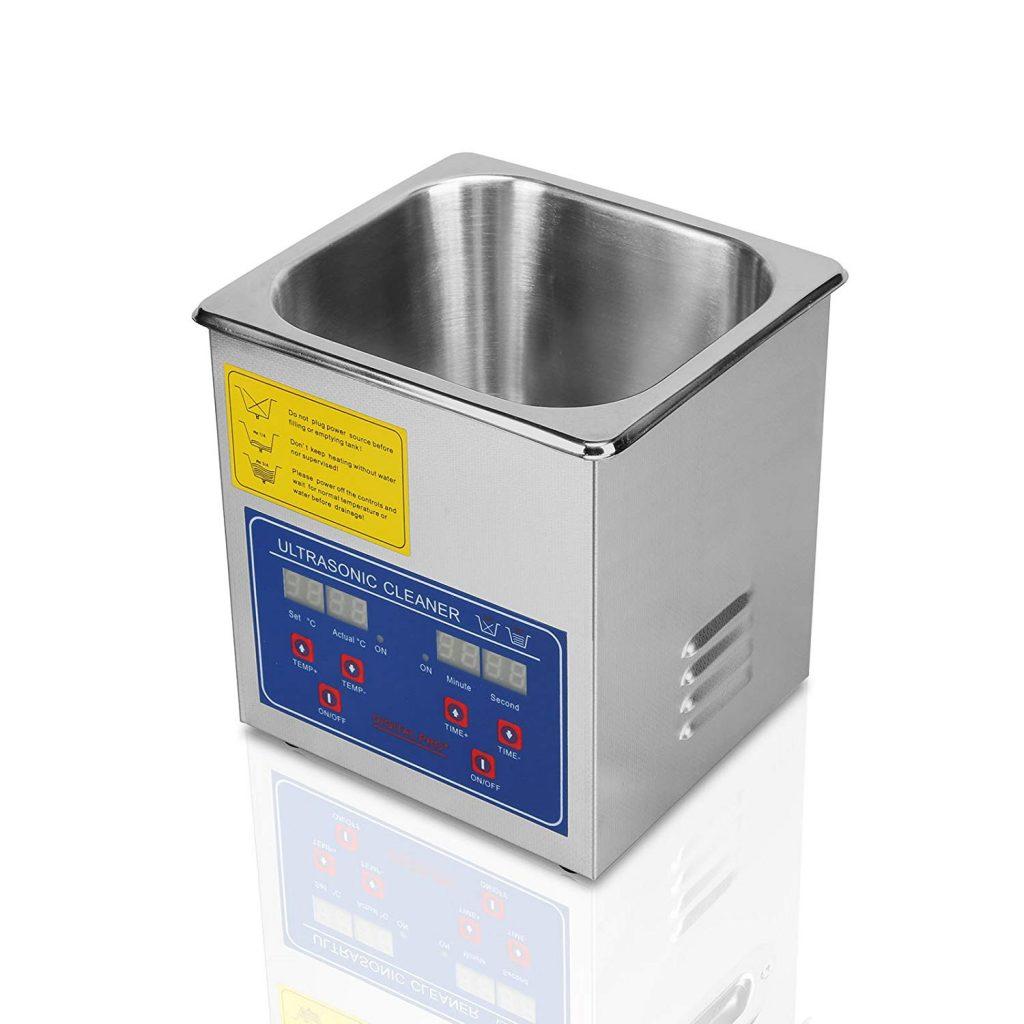 حمام التراسونیک 1 لیتری