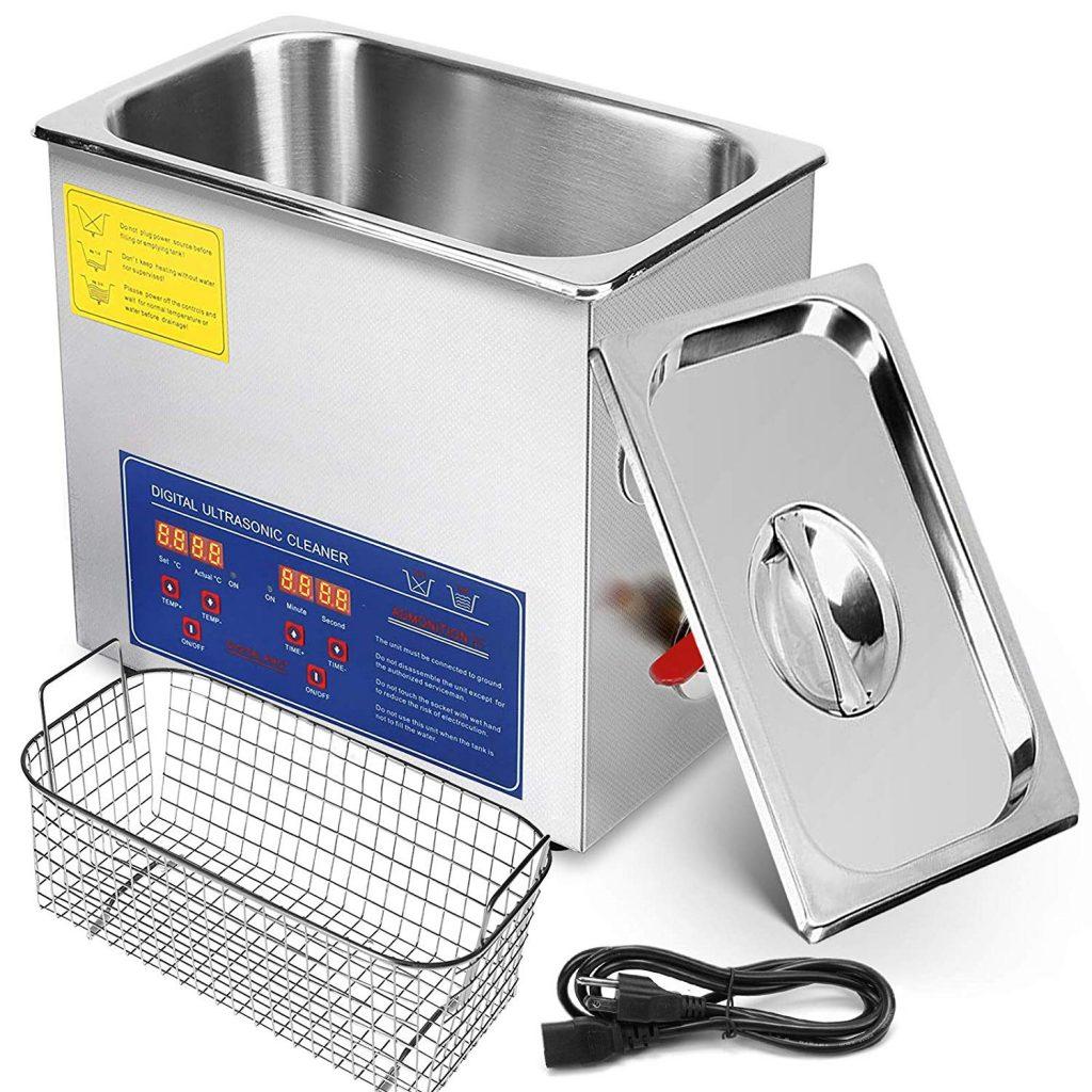 حمام التراسونیک 3 لیتری