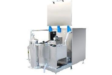 دستگاه شستشوی التراسونیک