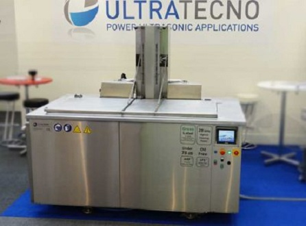 Ultratechno ultrasonic cleaner