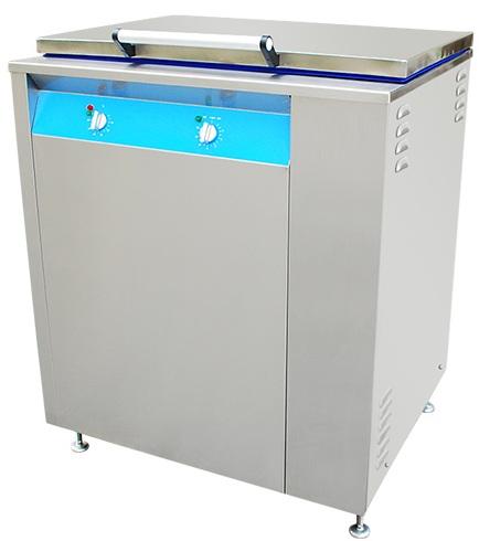 (2)دستگاه شستشوی التراسونیک